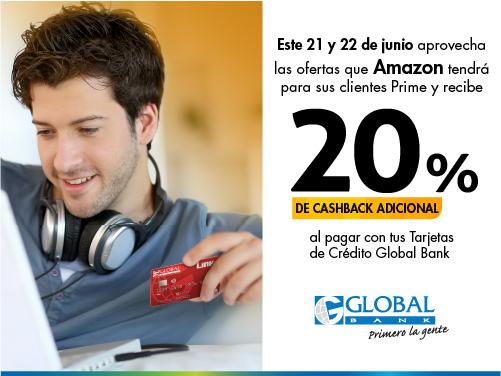 Imagen relacionada a la promoción Amazon Prime Day