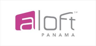 Imagen relacionada a la promoción Aloft Panamá