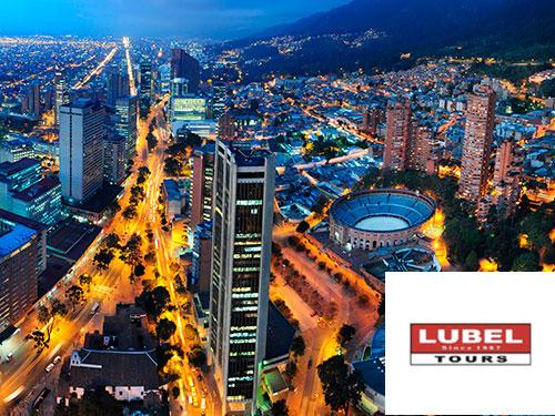 Imagen relacionada a la promoción Bogotá 3 noches