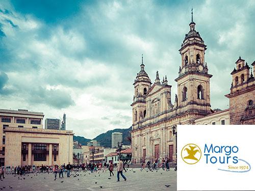 Imagen relacionada a la promoción Bogotá y Medellín Carnavales 2019