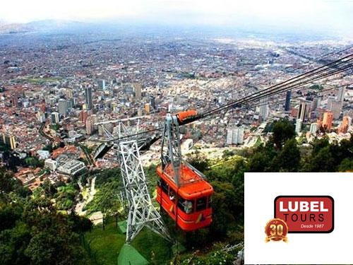 Imagen relacionada a la promoción Bogotá