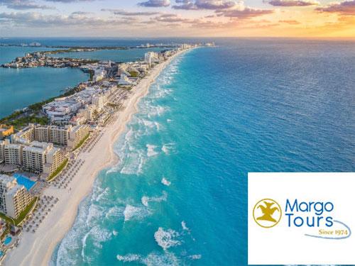 Imagen relacionada a la promoción Cancún - Vacaciones escolares