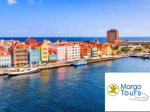 Imagen relacionada a la promoción Curacao - Vacaciones escolares
