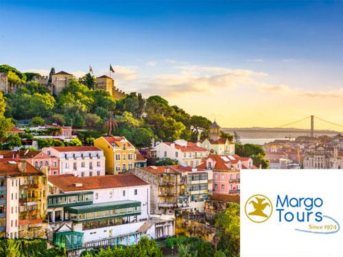 Imagen relacionada a la promoción Lisboa y Madrid