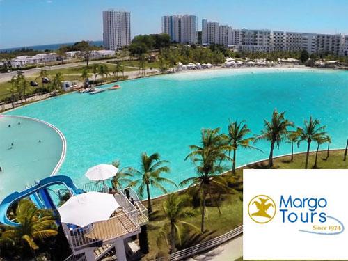 Imagen relacionada a la promoción Playa Blanca Resort