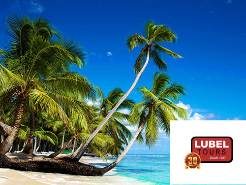 Imagen relacionada a la promoción Punta Cana