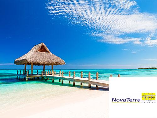 Imagen relacionada a la promoción Punta Cana Iberoestar