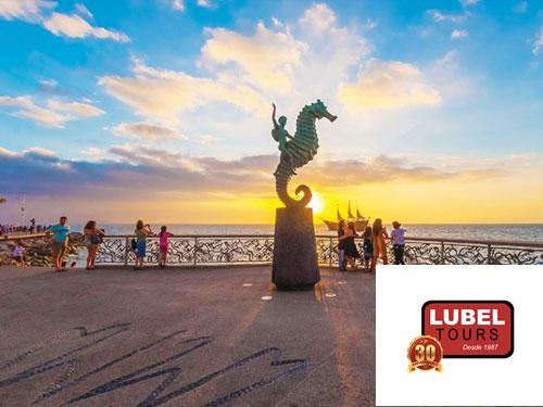 Imagen relacionada a la promoción Puerto Vallarta