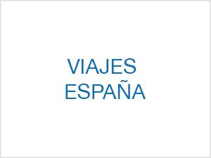 Imagen relacionada a la promoción Viajes España