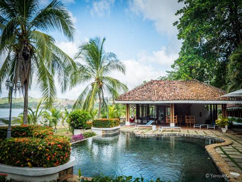 Imagen relacionada a la promoción Villa Marina